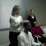 Reiki and healing share Cape Town Image