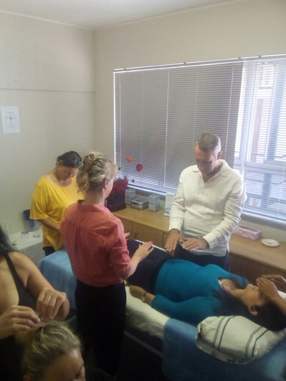 Image Result For Reiki Courses Cape Town